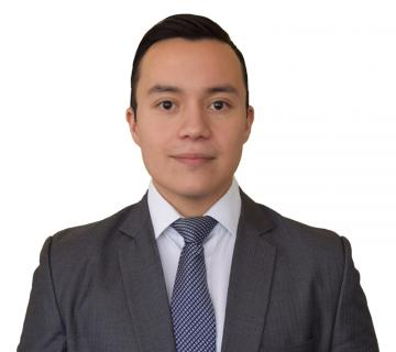 Sergio Sosa - Finance Director